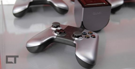 Ouya é o mais barato da E3: US$ 99 contra US$ 399 do PS4 e US$ 499 do Xbox One